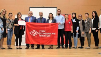 Bursa Özel Bakım Merkezleri TSE ile Taçlandırıldı