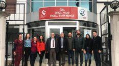 DENİZLİ YAŞAM BAKIM MERKEZİ TSE ISO 9001 DENETİMİ TAMAMLANDI
