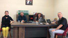 SADIKOĞLU BAKIM MERKEZİ TSE ISO 9001 DENETİMİ TAMAMLANDI