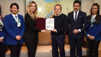 Balıkesir Büyükşehir Belediyesi Artık Kaliteli