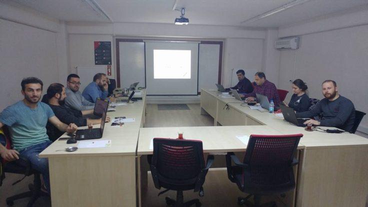 BUZ İLETİŞİM'DE ISO/IEC 27001 BGYS EĞİTİMİ TAMAMLANDI
