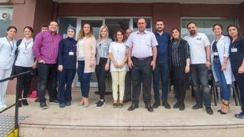 Özel Nilüfer Yaşam Bakım Merkezine ISO 9001:2015 tescili